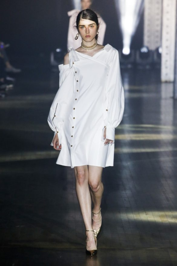 Adeam Spring-Summer 2019 Women's Ready-to-Wear Collection - Photo 13