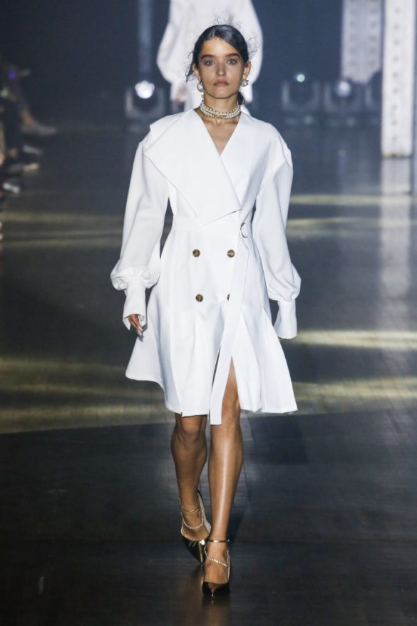 Adeam Spring-Summer 2019 Women's Ready-to-Wear Collection - Photo 12