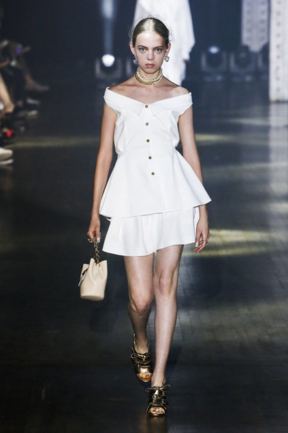 Adeam Spring-Summer 2019 Women's Ready-to-Wear Collection - Photo 11