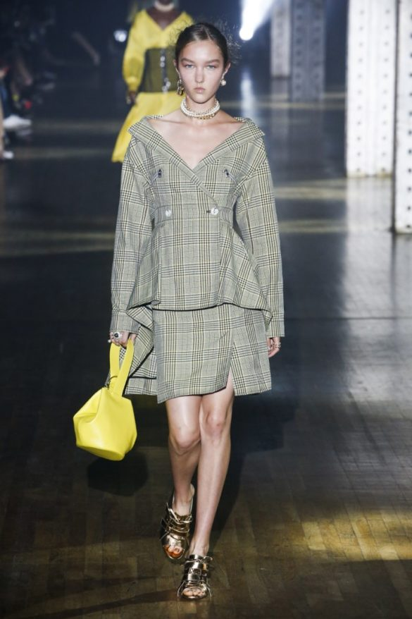 Adeam Spring-Summer 2019 Women's Ready-to-Wear Collection - Photo 8