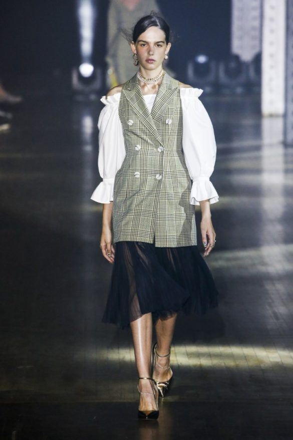Adeam Spring-Summer 2019 Women's Ready-to-Wear Collection - Photo 7