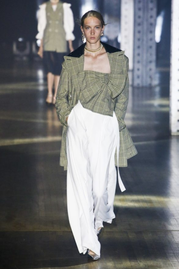 Adeam Spring-Summer 2019 Women's Ready-to-Wear Collection - Photo 6