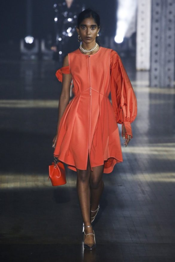 Adeam Spring-Summer 2019 Women's Ready-to-Wear Collection - Photo 4