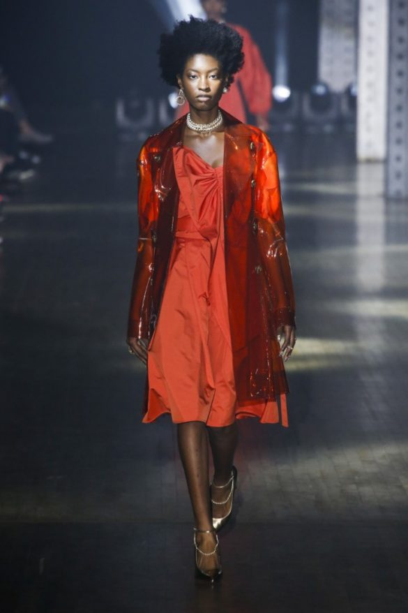 Adeam Spring-Summer 2019 Women's Ready-to-Wear Collection - Photo 3