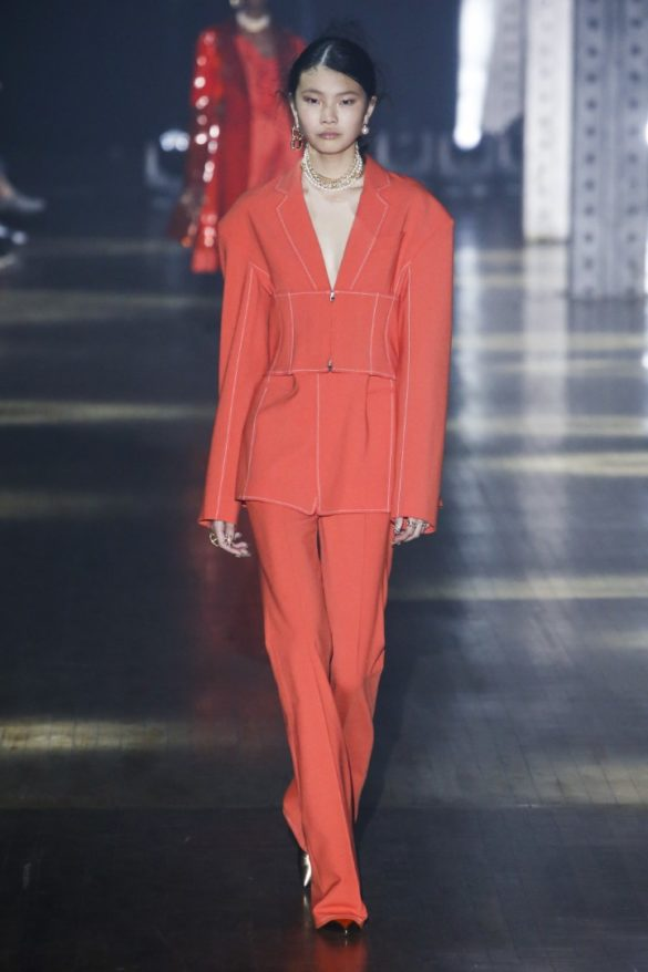 Adeam Spring-Summer 2019 Women's Ready-to-Wear Collection - Photo 2