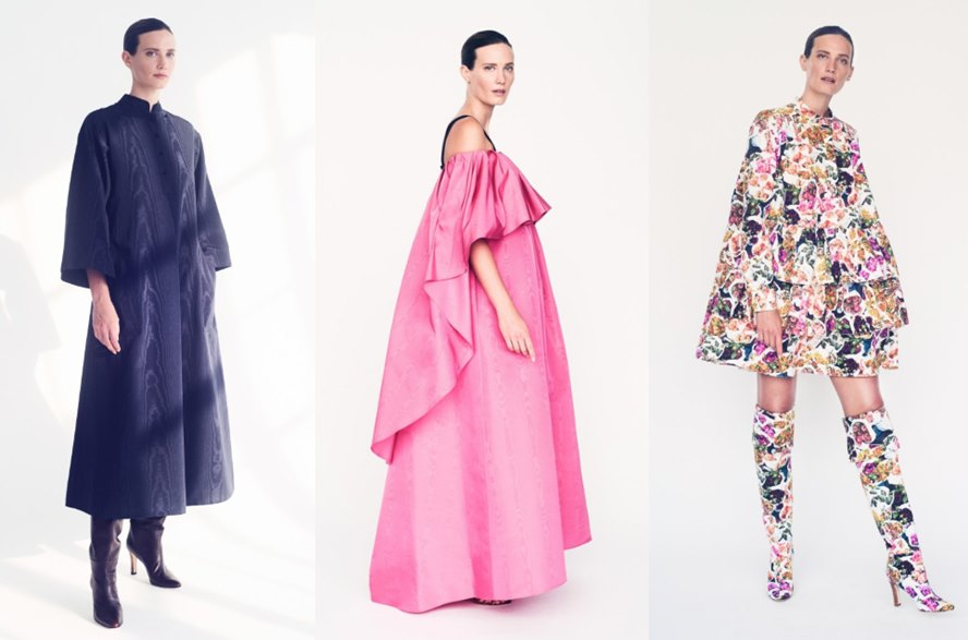 Adam Lippes Spring-Summer 2019 Women's Ready-to-Wear Collection - Featured Image