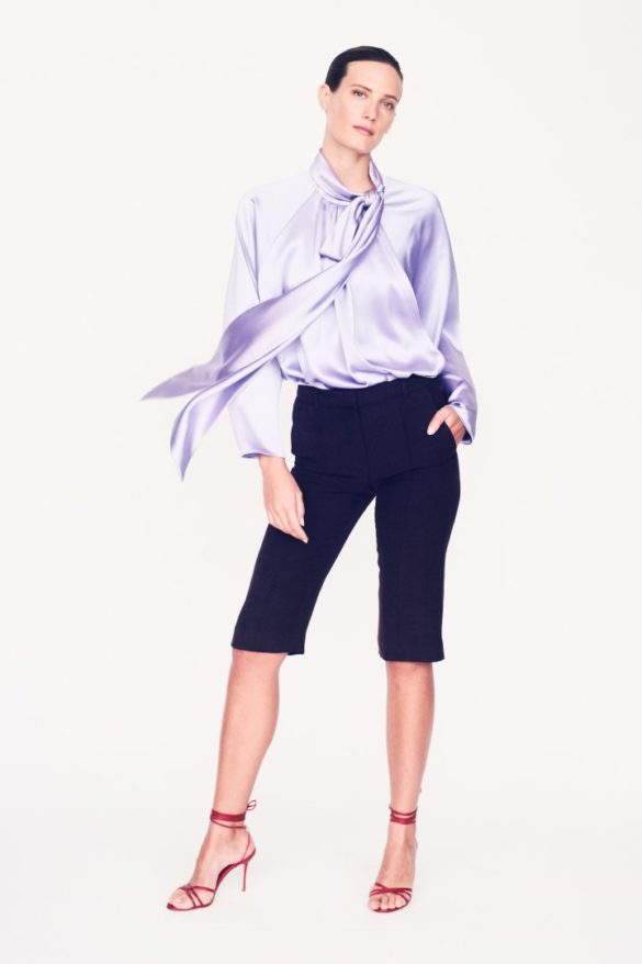 Adam Lippes Spring-Summer 2019 Women's Ready-to-Wear Collection - Photo 8