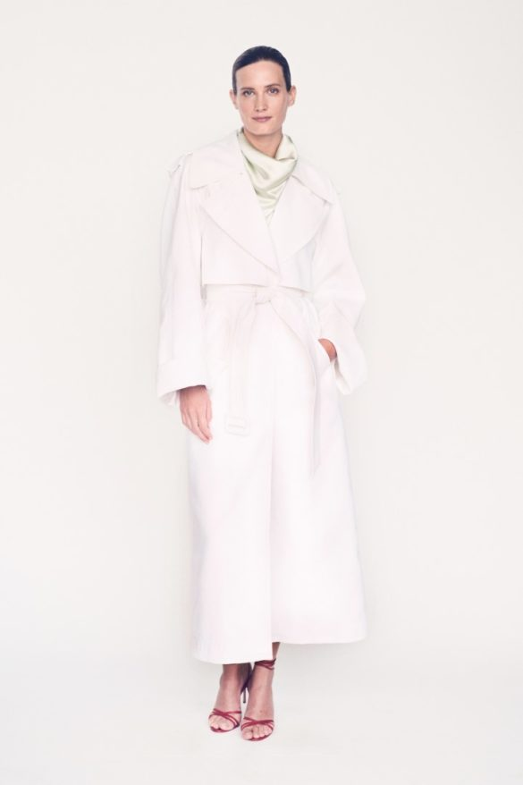 Adam Lippes Spring-Summer 2019 Women's Ready-to-Wear Collection - Photo 5