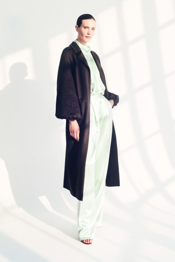 Adam Lippes Spring-Summer 2019 Women's Ready-to-Wear Collection - Photo 1