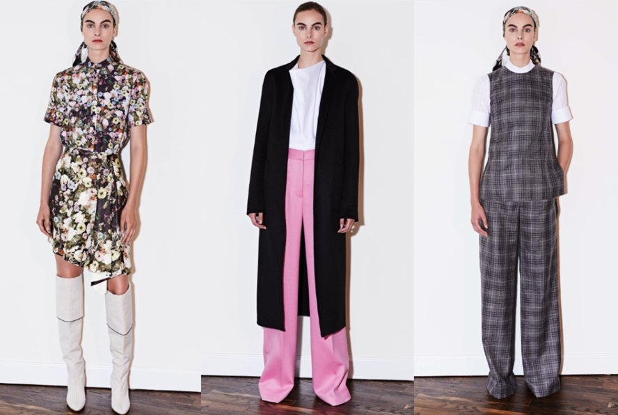 Adam Lippes Resort 2019 Women's Collection - New York - Featured Image