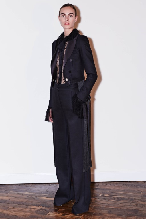 Adam Lippes Resort 2019 Women's Collection - New York - Photo 26