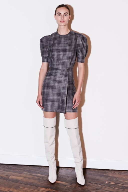 Adam Lippes Resort 2019 Women's Collection - New York - Photo 14