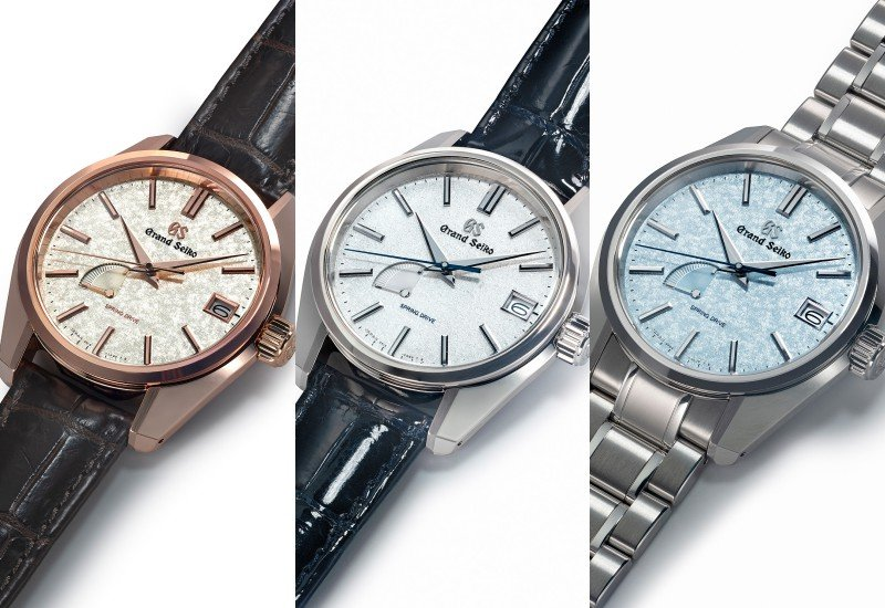 Seiko Opens Its First Independent Grand Seiko Company in the US 5