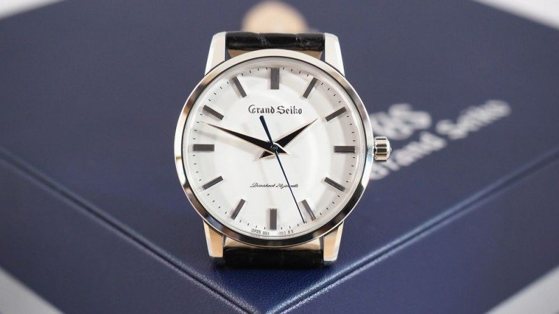 Seiko Opens Its First Independent Grand Seiko Company in the US 2