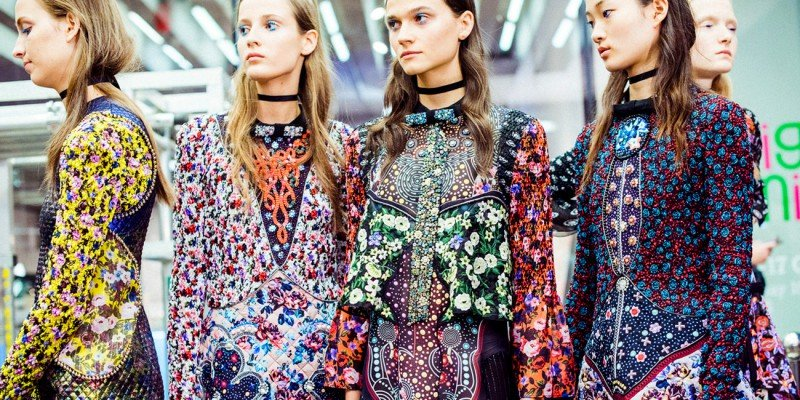 There's More to the VS Angel's Wings This Year A Mary Katrantzou Collab 3