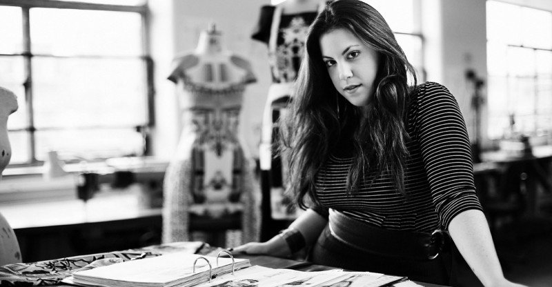 There's More to the VS Angel's Wings This Year A Mary Katrantzou Collab 1