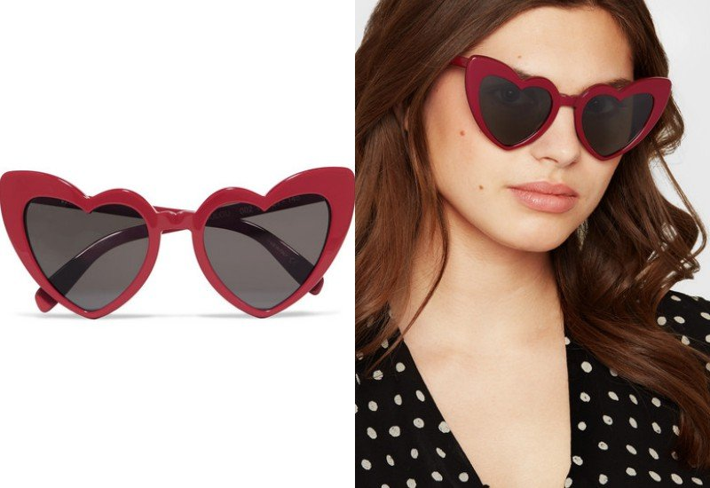 3953270259 Wear Your Heart On Your… Face  Designer Heart-Shaped Frames To Grab