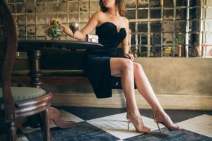 Say Yes to More Sustainable Options - Vegan Designer Heels to Try - Featured Image