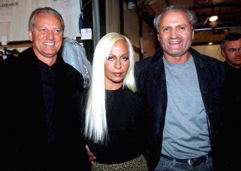 Versace Bought by Michael Kors for $2.12B 3