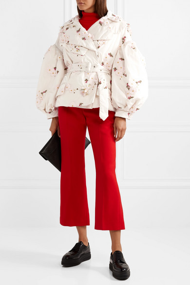 MONCLER-GENIUS-4-Simone-Rocha-embellished-embroidered-shell-down-jacket