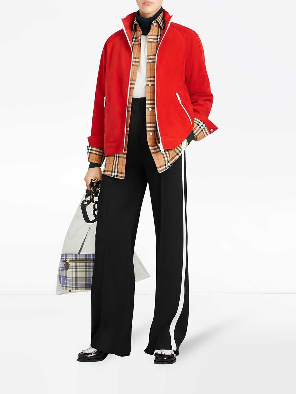 Burberry-Suede-Tracksuit-Jacket