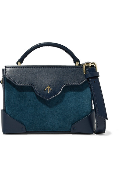 MANU-ATELIER-Bold-micro-leather-and-suede-shoulder-bag