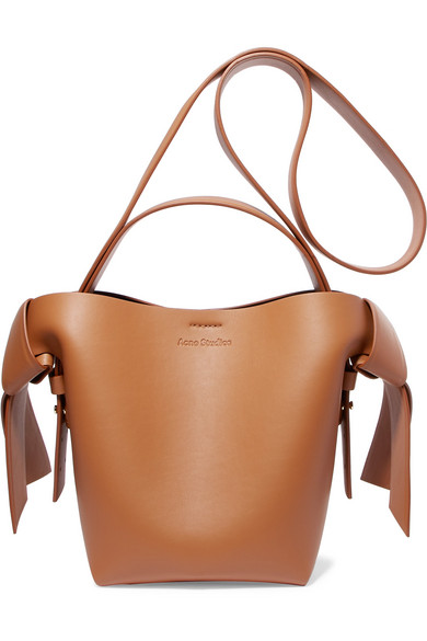 ACNE-STUDIOS-Musubi-Mini-knotted-leather-shoulder-bag