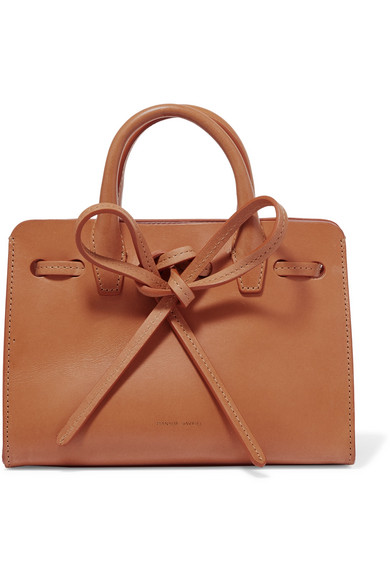 MANSUR-GAVRIEL-Sun-mini-mini-leather-tote
