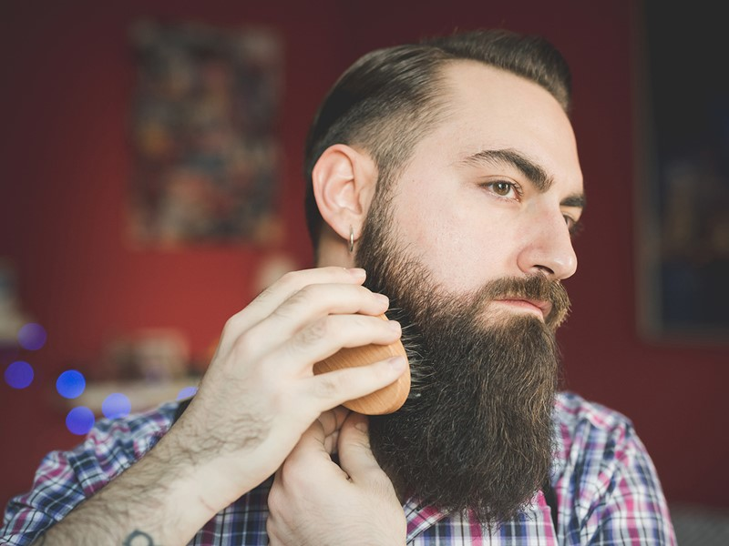 No Shave November Means A Bigger Need To Care For Your