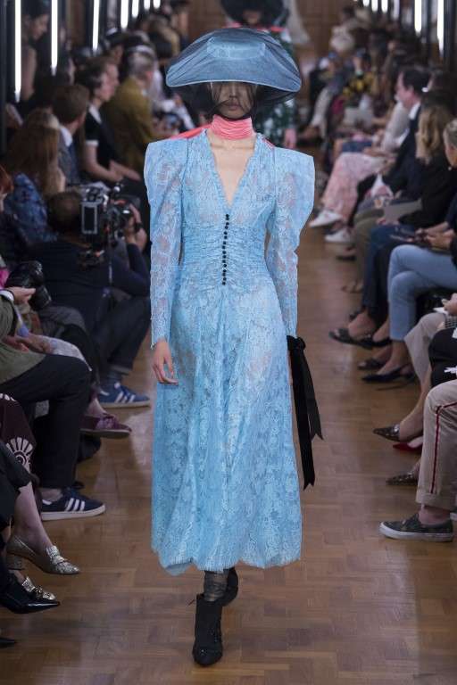 Erdem-Spring-Summer-2019-Ready-to-Wear-Collection-London