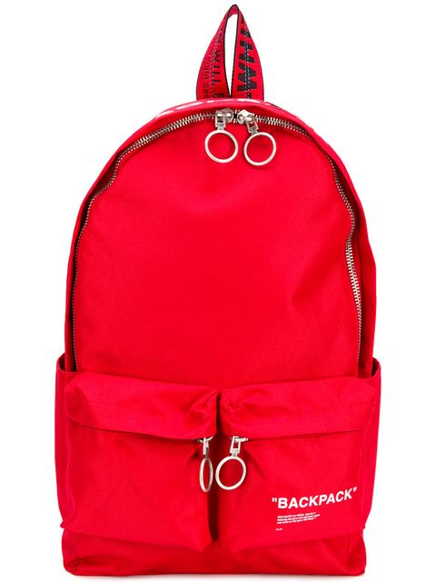Quote-backpack