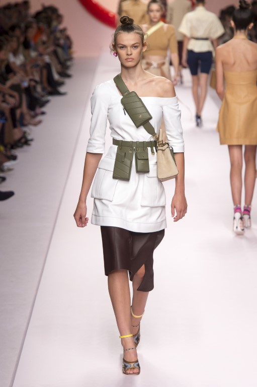 Fendi-Spring-Summer-2019-Ready-to-Wear-Collection-Milan
