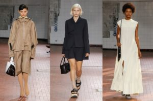 Jil Sander Spring Summer 2019 Ready-to-Wear Collection