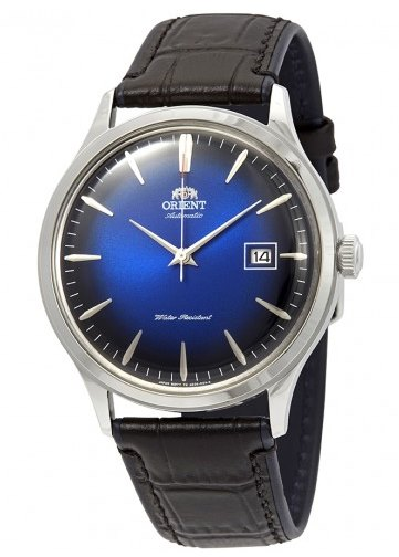 Orient-FAC08004D0-Bambino-Version-4-Automatic-Blue-Dial-Watch