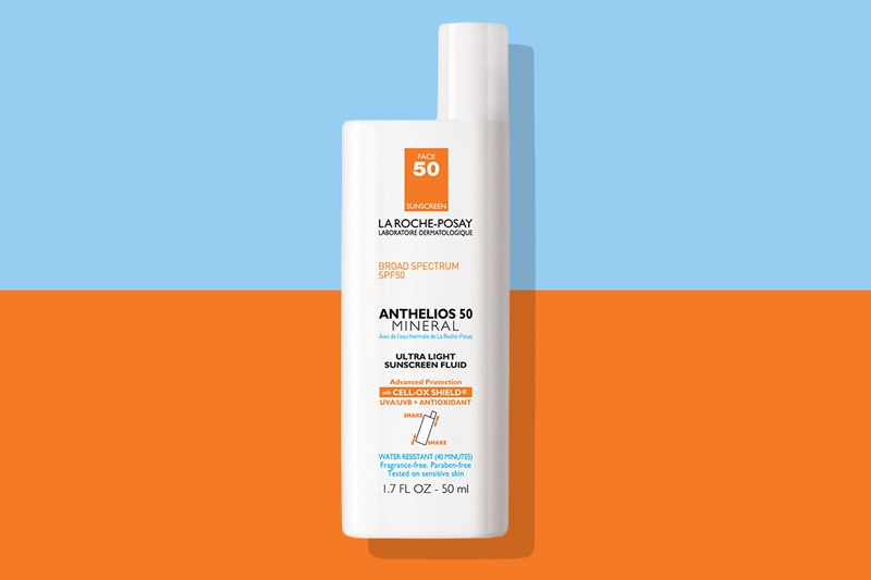 La-Roche-Posay-Anthelios-Ultra-Light-Mineral-Sunscreen