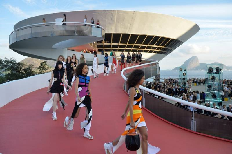 New-York-Will-Be-Host-to-Louis-Vuitton's-Cruise-2020-Collection-2