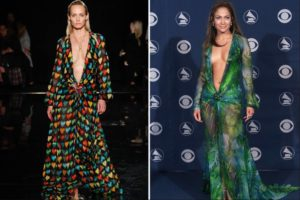 Versace-Recreated-Jennifer-Lopezs-42nd-Grammy-Awards-Dress-on-Pre-Fall-2019-Featured-Image