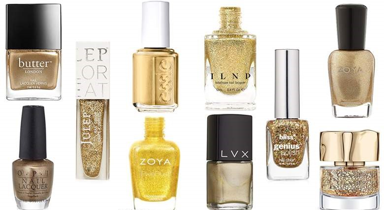 Get-Fabulous-and-Flashy-Nails-With-These-9-High-end-Gold-Nail-Polishes-1