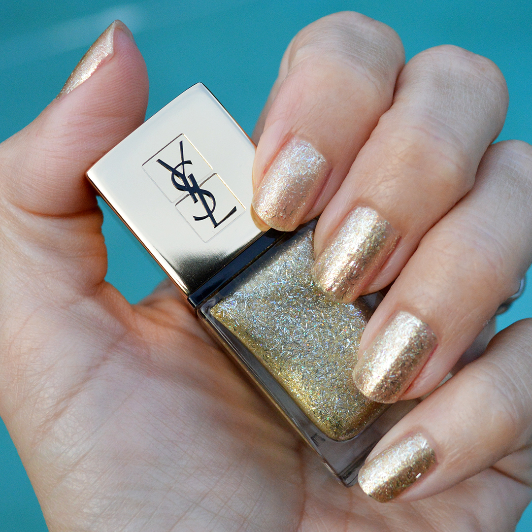 Yves-Saint-Laurent-Dazzling-Lights-La-Laque-Couture-Nail-Polish-in-Gold-Fire