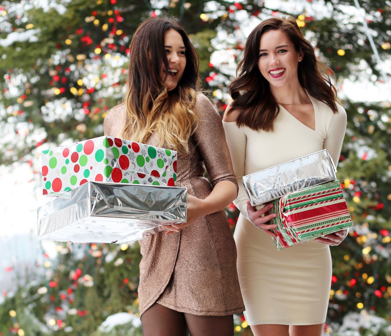 Here-Are-3-Gorgeous-Holiday-Looks-You-Could-Totally-Pull-Off-6