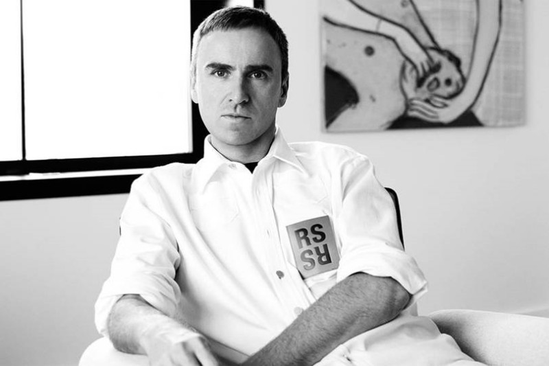 Raf-Simons-Says-Adieu-To-Calvin-Klein-Eight-Months-Before-Contract-Is-Up-1