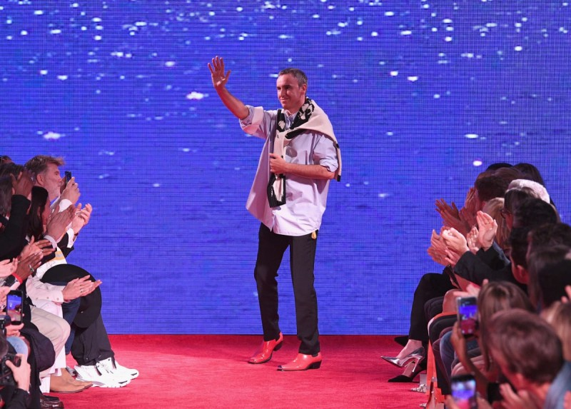 Raf-Simons-Says-Adieu-To-Calvin-Klein-Eight-Months-Before-Contract-Is-Up-11