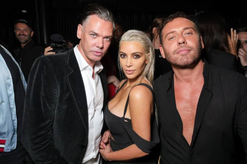 Award-Winning-Photographer-Couple-Mert-Marcus-Collaborates-With-Dsquared-3