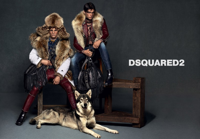 Award-Winning-Photographer-Couple-Mert-Marcus-Collaborates-With-Dsquared2-10