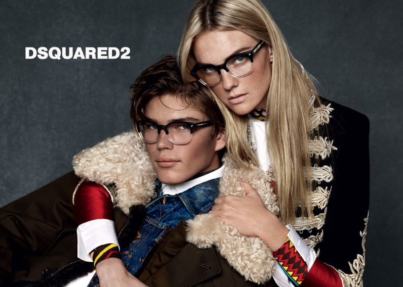 Award-Winning-Photographer-Couple-Mert-Marcus-Collaborates-With-DSQUARED2-Featured-Image