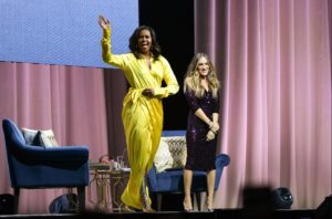 Here's-The-Sparkly-4000-Balenciaga-Boots-Michelle-Obama-Wore-That-Had-Us-Talking-Featured-Image