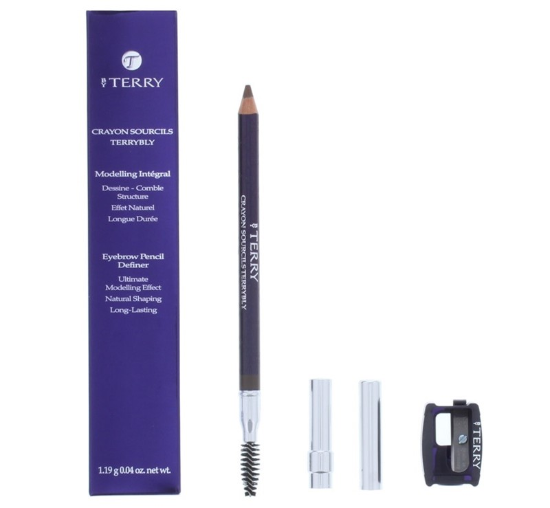 By Terry Crayon Sourcils Terrybly