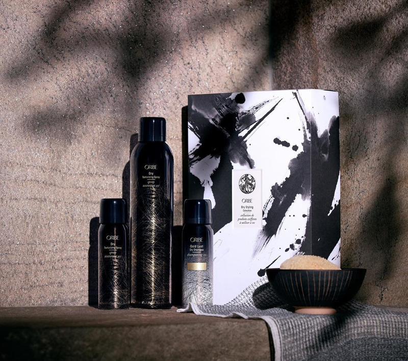 Oribe-Dry-Styling-Collection