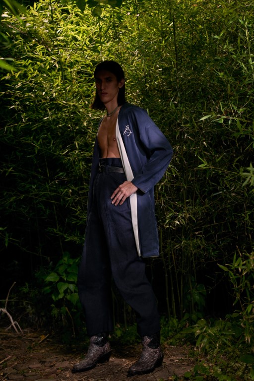 Kozaburo-Spring-Summer-2019-Menswear-Collection-New-York